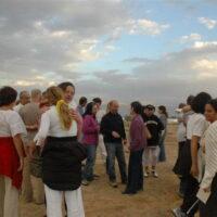 ניסים ויחסים – מפגש היכרות ופתיחה