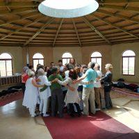 פרשת ויחי – 11.1.20